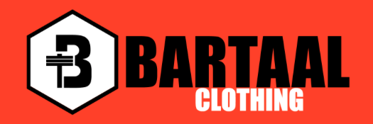 Bartaal clothing logo