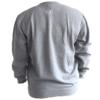 bartaal hou je backsquat trui grijs