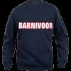 Barnivoor sweater trui navy
